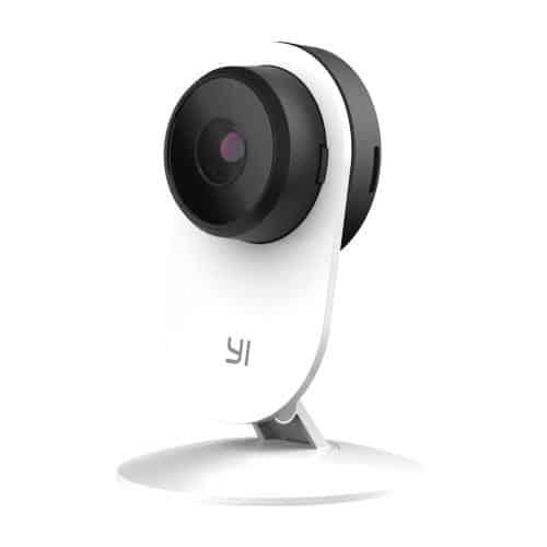 Security Camera YI Home 3 1080p YYS.2518 Λευκό