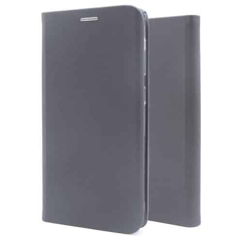 Flip Book Case inos Xiaomi Poco X3 NFC/ Poco X3 Pro Curved S-Folio Grey