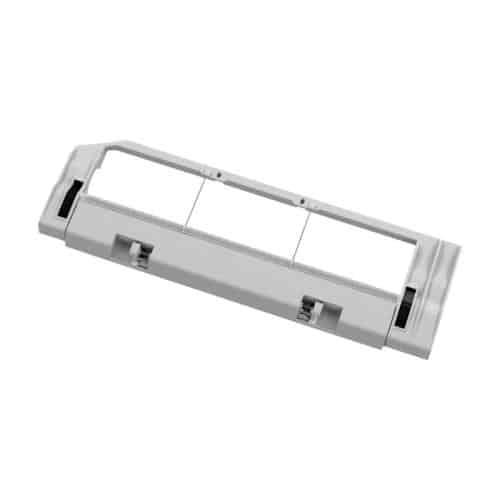 Replacement Brush Cover Xiaomi SDZSZ01RR for Mi Robot Vacuum Cleaner SDJQR02RR Grey