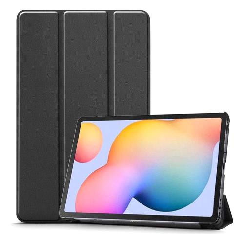 Flip Smart Case inos Samsung Galaxy Tab S6 Lite Black