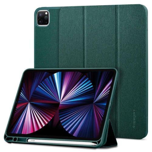 Θήκη Soft TPU Spigen Urban Fit Apple iPad Pro 11 (2020)/ iPad Pro 11 (2021) Πράσινο