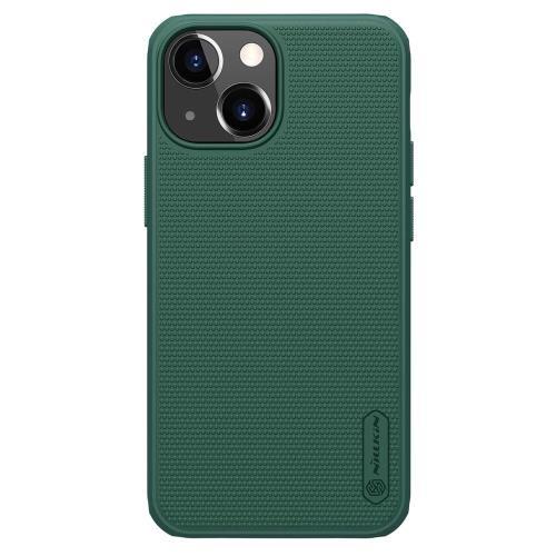 Θήκη Soft TPU & PC Nillkin Super Frosted Shield Pro Apple iPhone 13 mini Πράσινο
