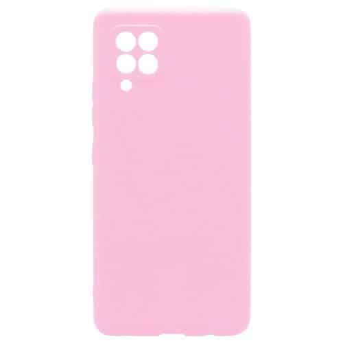 Soft TPU inos Samsung A426B Galaxy A42 5G S-Cover Pink