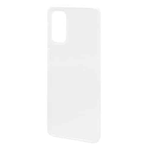 TPU inos Samsung A326B Galaxy A32 5G Ultra Slim 0.3mm Clear