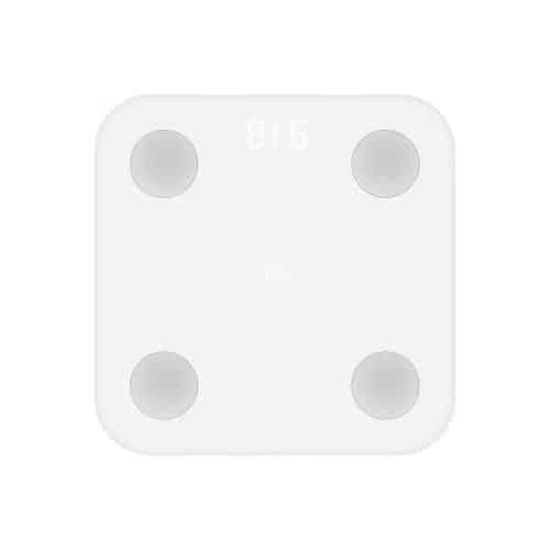 Floor Scale Xiaomi Mi Body Composition 2 XMTZC05HM White