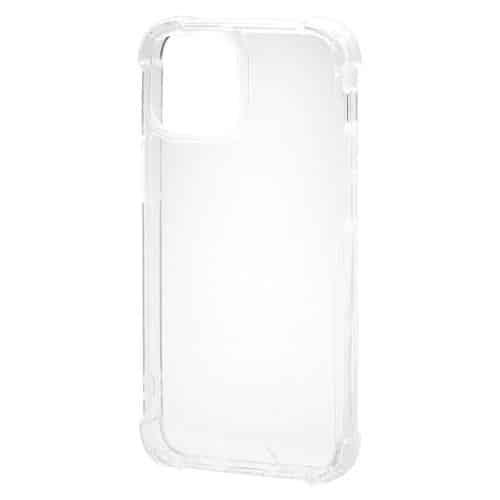 Θήκη TPU & PC Apple iPhone 13 mini Shock Proof Διάφανο
