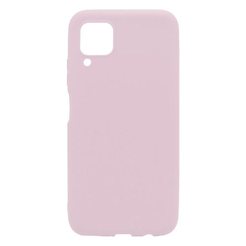 Soft TPU inos Huawei P40 Lite S-Cover Dusty Rose