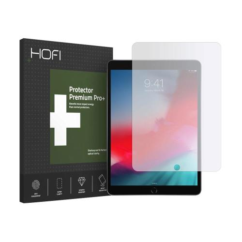 Tempered Glass Hofi Premium Pro+ Apple iPad Air (2019) (1 pc)