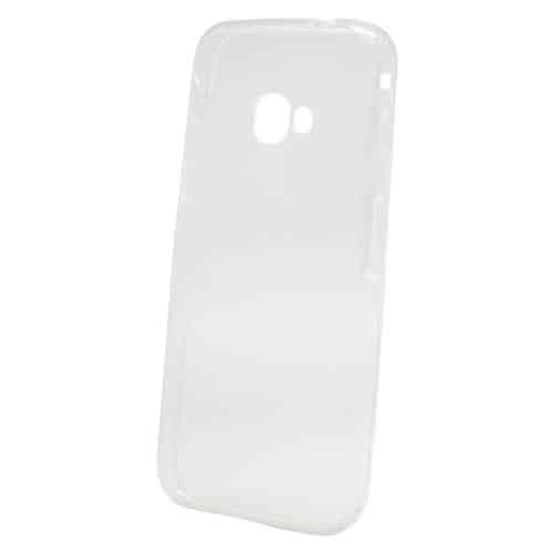 TPU inos Samsung Galaxy G398F Galaxy Xcover 4s Ultra Slim 0.3mm Clear