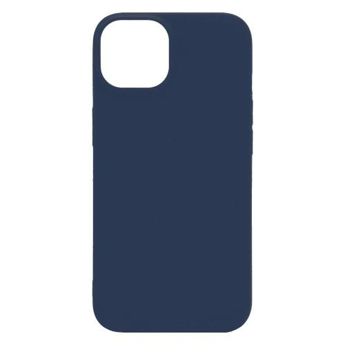 Soft TPU inos Apple iPhone 13 S-Cover Blue