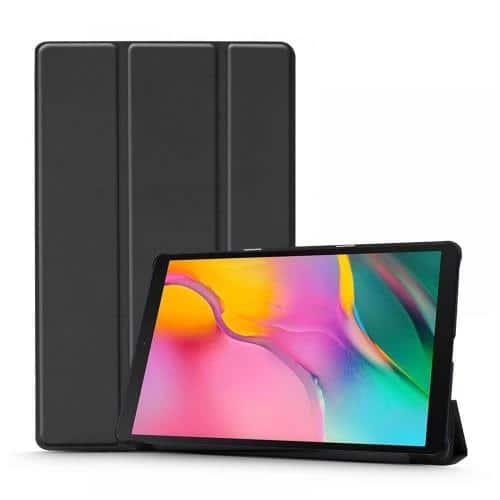 Flip Smart Case inos Samsung Galaxy Tab S5e Black