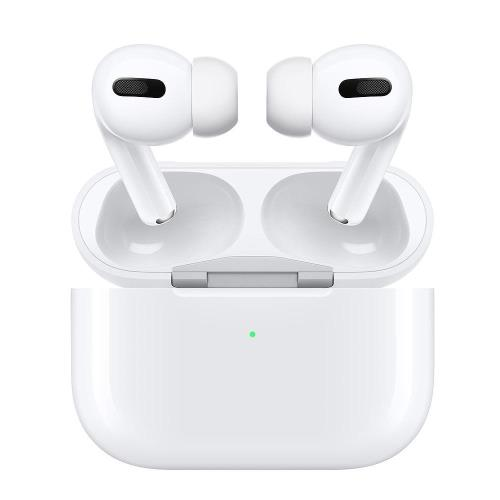 Bluetooth Headset Apple MWP22 AirPods Pro White