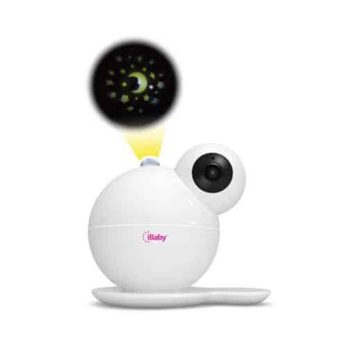 Smart Digital iBaby Monitor M7 1080p Full HD