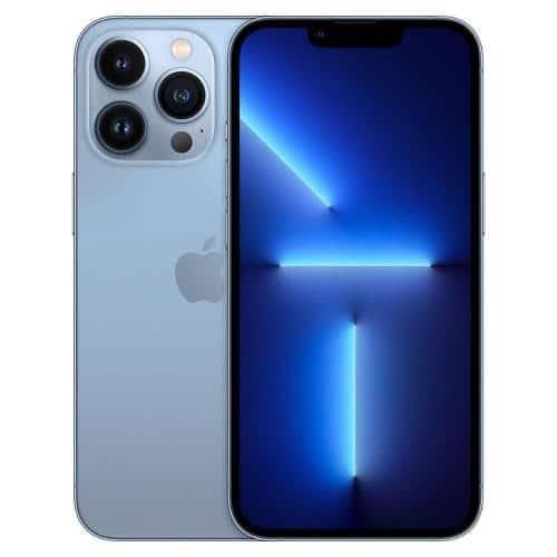 Κινητό Τηλέφωνο Apple iPhone 13 Pro 128GB Μπλε