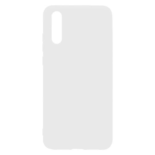 Soft TPU inos Huawei P20 S-Cover Frost