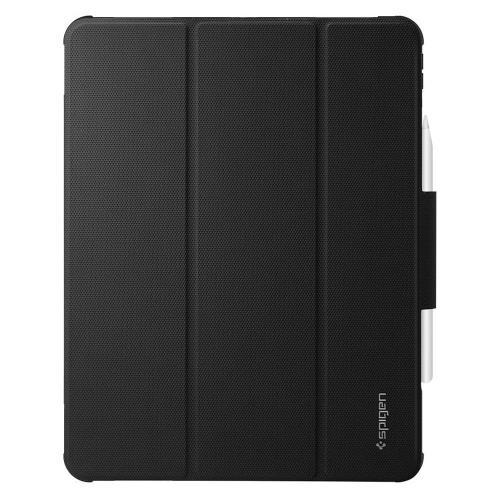 Soft TPU Case Spigen Rugged Armor Pro Apple iPad Pro 11 (2020)/ iPad Pro 11 (2021) Black