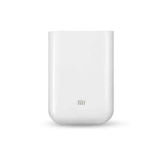 Pocket Photo Printer Xiaomi Mi Portable XMKDDYJ01HT White