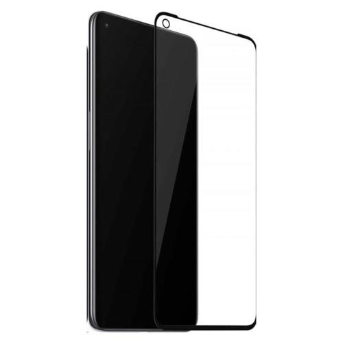 Tempered Glass Screen Protector OnePlus 9 3D Black