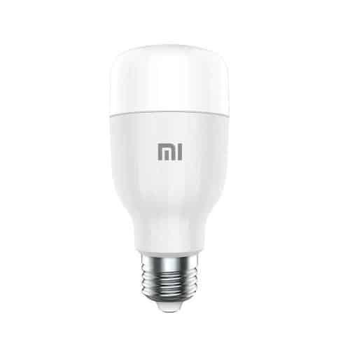 Smart Λάμπα Xiaomi Mi Essential  E27 MJDPL01YL LED 9W Ρυθμιζόμενο Λευκό & Έγχρωμο
