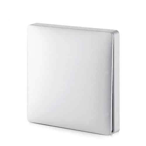 Aqara Smart Wall Switch Single Button QBKG04LM Single Fire White