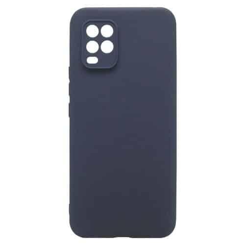 Soft TPU inos Xiaomi Mi 10 Lite S-Cover Blue