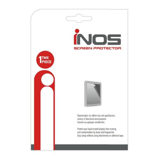 Screen Protector inos Sony Xperia Z4 Tablet LTE 10.1'' (1 τεμ.)