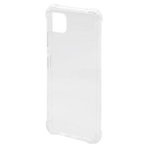TPU & PC Case Samsung A226B Galaxy A22 5G Shock Proof Clear
