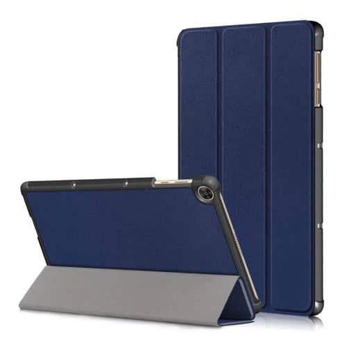 Θήκη Flip Smart inos Huawei MatePad T10/ T10s Μπλε