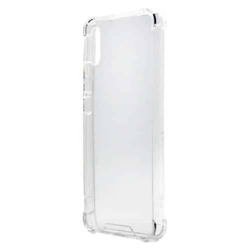 TPU & PC Case Xiaomi Redmi 9A Shock Proof Clear