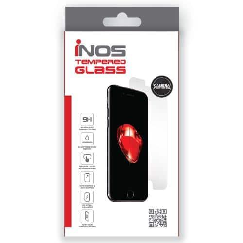 Tempered Glass Full Face inos για Τζαμάκι Κάμερας Xiaomi Redmi 10