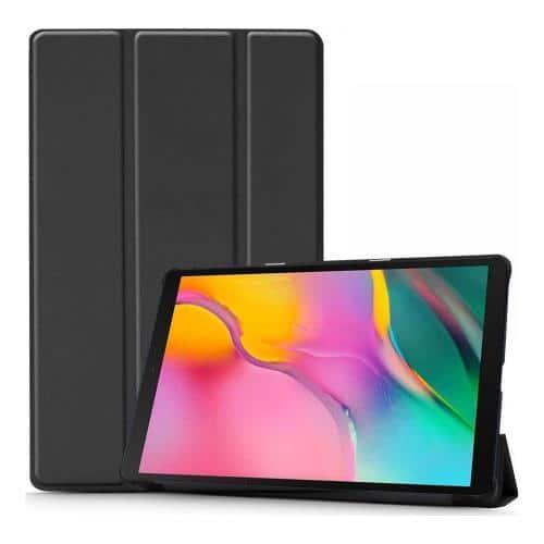 Θήκη Flip Smart inos Samsung Galaxy Tab A 10.1 (2019) Μαύρο
