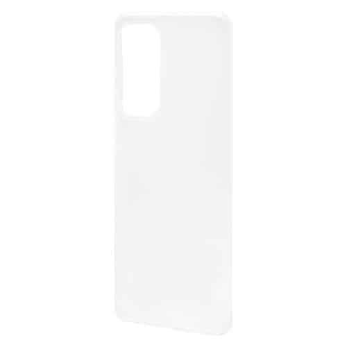 TPU inos OnePlus 9 Pro Ultra Slim 0.3mm Clear