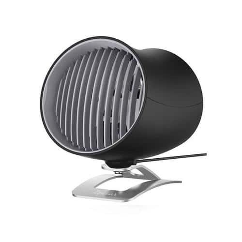 Desktop USB Touch Fan Spigen Tquens H911 Black
