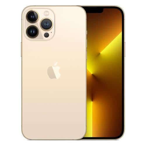 Κινητό Τηλέφωνο Apple iPhone 13 Pro 128GB Χρυσό