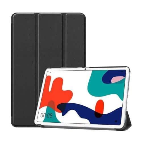 Θήκη Flip Smart inos Huawei MatePad 10.4 Μαύρο
