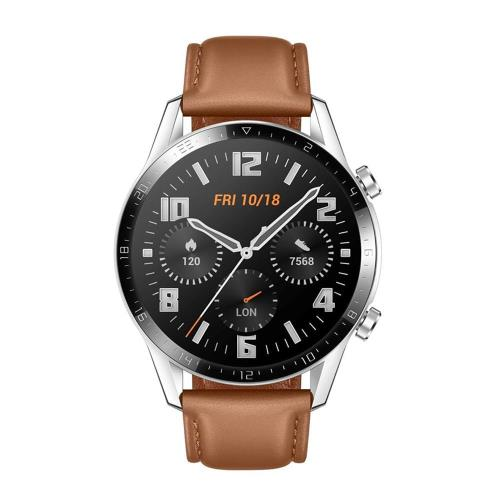 Smartwatch Huawei Watch GT 2 46mm Pebble Brown