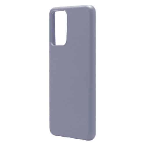 Liquid Silicon inos Samsung A525F Galaxy A52/ A526B Galaxy A52 5G/ A528B Galaxy A52s 5G L-Cover Blueberry