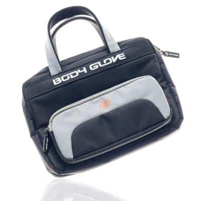 Θήκη Tablet Bag Body Glove BGLSLV2209 7''-10.1'' Γκρι