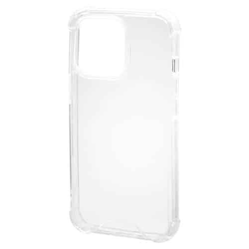 Θήκη TPU & PC Apple iPhone 13 Pro Shock Proof Διάφανο