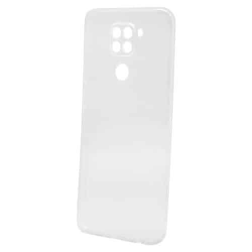 TPU inos Xiaomi Redmi Note 9 Ultra Slim 0.3mm Clear