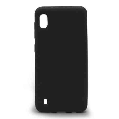 Soft TPU inos Samsung A105F Galaxy A10 S-Cover Black