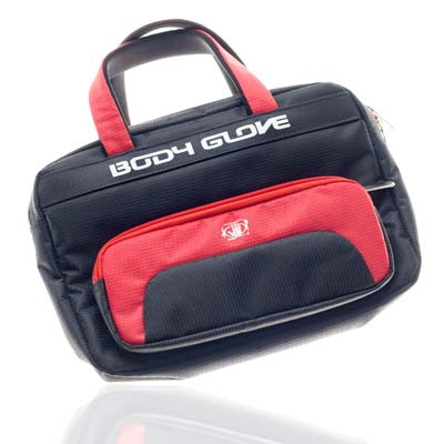 Body Glove Tablet Bag BGLSLV2199 7''-10.1'' Red