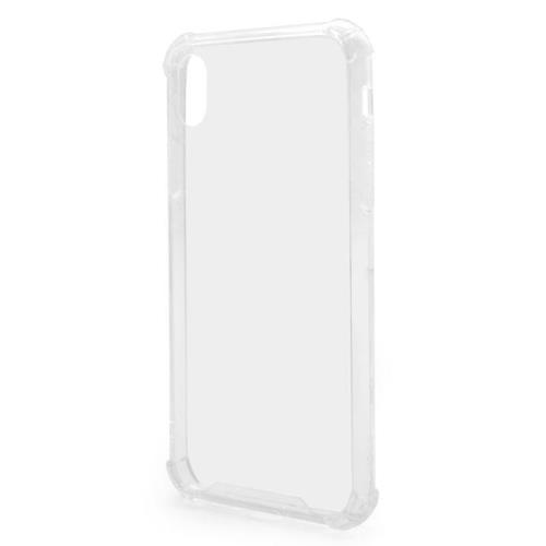 TPU & PC Case Apple iPhone XS Max Shock Proof Clear