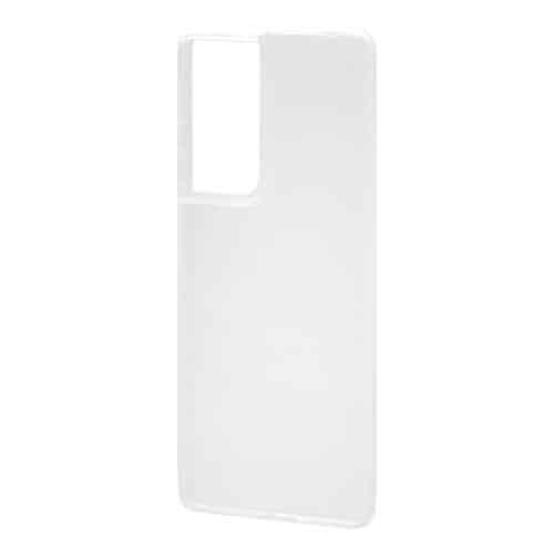 TPU inos Samsung G998B Galaxy S21 Ultra 5G Ultra Slim 0.3mm Clear