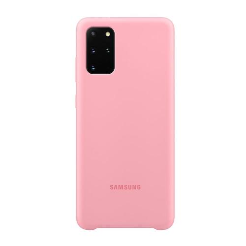 Silicon Cover Samsung EF-PG985TPEG G985 Galaxy S20 Plus/ G986 Galaxy S20 Plus 5G Pink