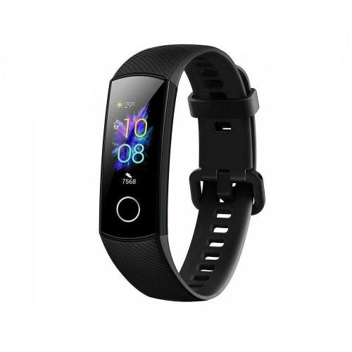 Smartwatch Honor Band 5 - Activity Tracker CRS-B19S Meteorite Black