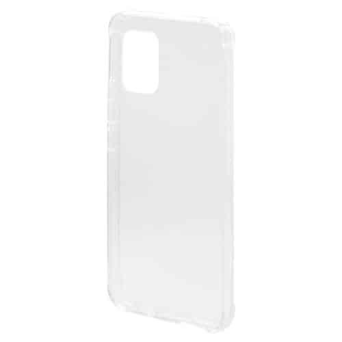 TPU & PC Case Xiaomi Mi 10 Lite 5G Shock Proof Clear