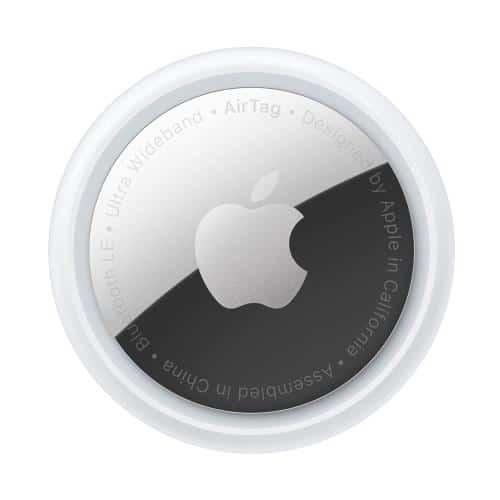 Apple AirTags MX532 (1 pc) White