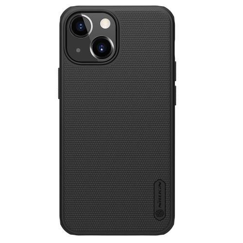 Θήκη Soft TPU & PC Nillkin Super Frosted Shield Pro Apple iPhone 13 mini Μαύρο