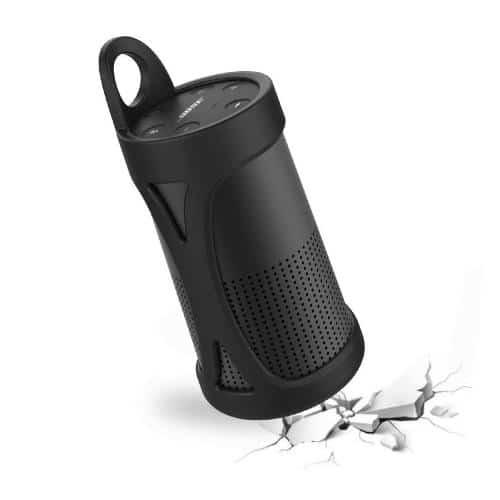 Silicon Case AhaStyle PT18 Bose SoundLink Revolve Black